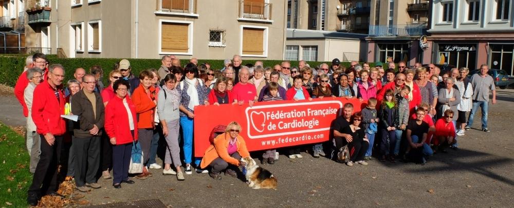 Marche du Coeur 2014