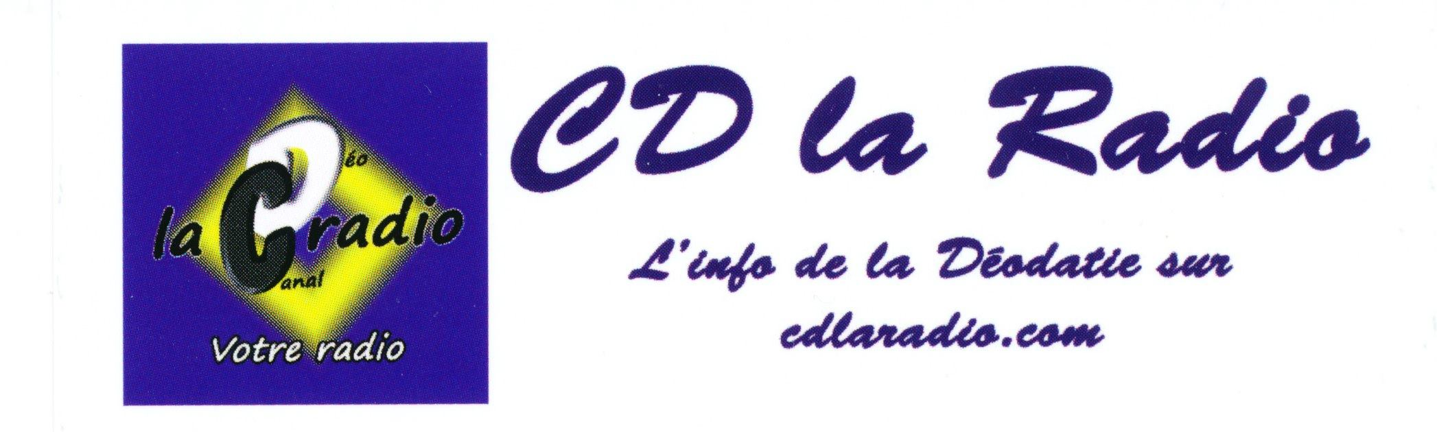 logo de CD la radio