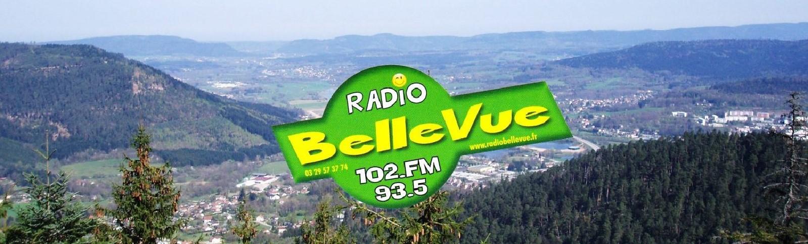 Logo de Radio Bellevue
