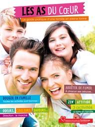 Photo de la brochure