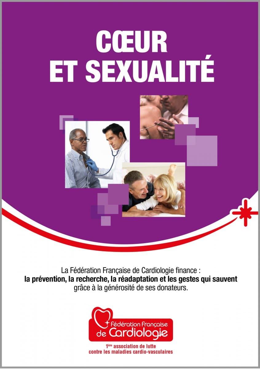 Page de garde de la Brochure Cœur et Sexualité